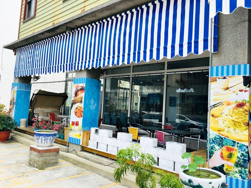 台南新營美食-努逗風味館親子餐廳,美味IG打卡景點料多味美又平價地中海主題親子複合式餐廳義大利