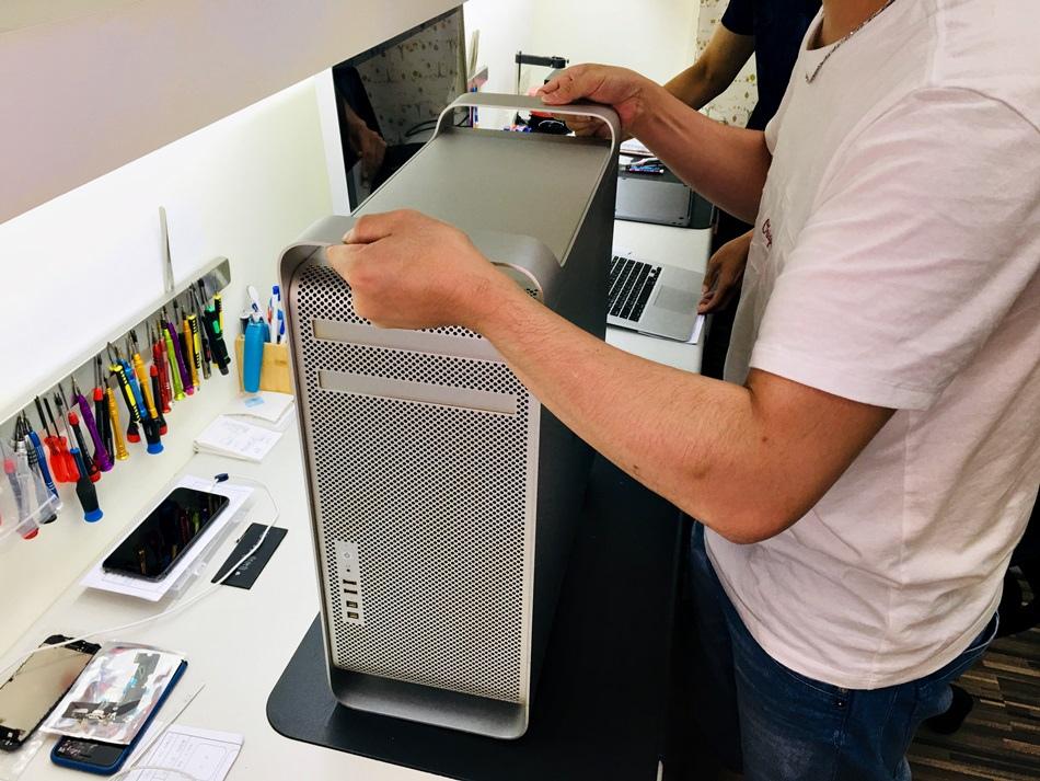 台南Mac維修-Dream 3C快速維修中心蘋果電腦維修推薦iPhone、iPad、MacBook維修維修享有保固