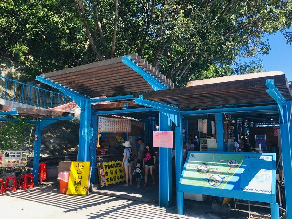 台東旅遊多良車站在眺望最美麗的太平洋最美麗的車站抓對時刻跟經過的普悠瑪太魯閣
