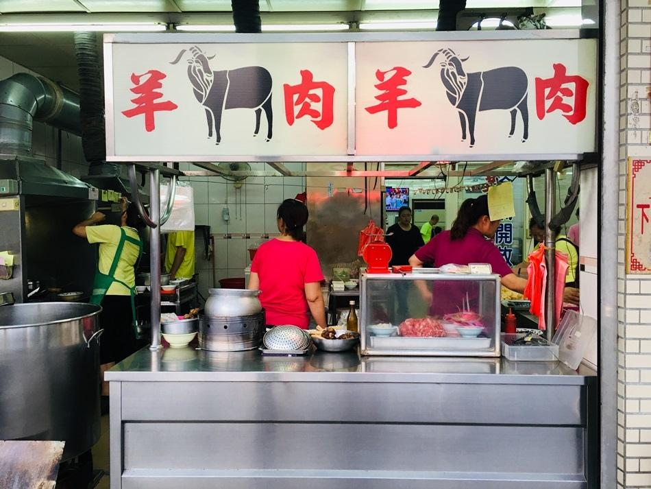 屏東枋寮隱藏版美食古早味水底寮華珍羊肉超過30年的老味道屏鵝公路上必嚐美食店