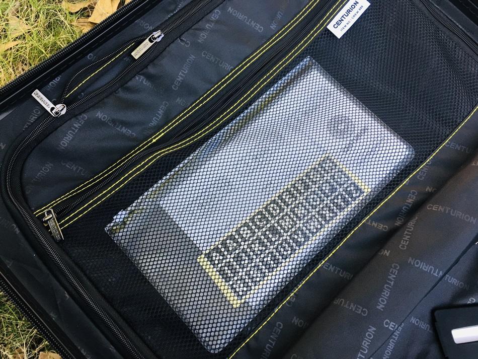 行旅箱推薦2019年第三代CENTURION全新第三代Super CENTURION新款箱體航空級萬向飛機輪防彈等級超輕羽量PC材質雙層複雜咬合防盜拉鍊無論是箱身還是零件