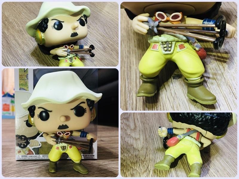 公仔收藏FUNKO POP收藏,主題玩具療癒又回不去的路精緻玩具公仔