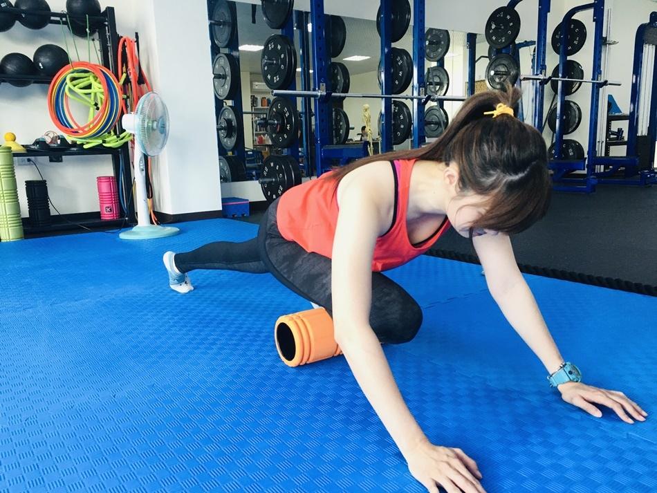 CA體能工作室│台南私人健身教練推薦,我的貼心私人健身教練客製化為你量身訂製課程-第六堂課
