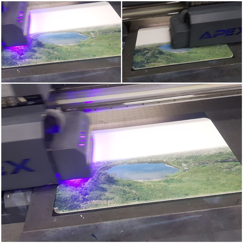 客製化珪藻土地墊印刷-UV直噴機推薦