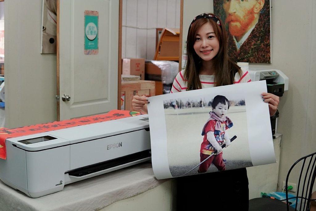 熱昇華圖紙印刷-數位印表機推薦