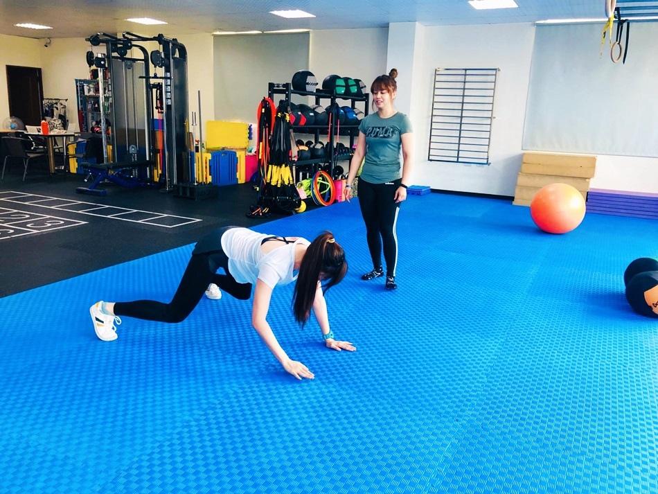 台南CA體能工作室│私人健身教練一對一專屬健身訓練計劃,減肥增肌降脂重訓新手必看-第十三堂課
