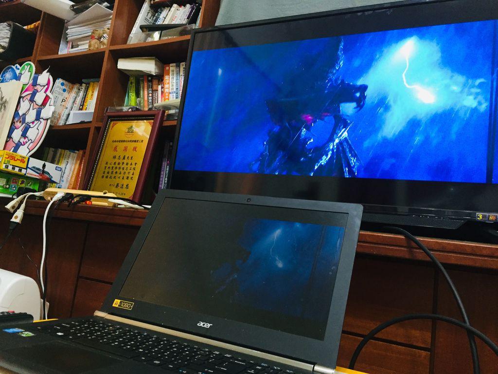 HDMI影音線推薦支持4K│易控王1.8米 E20P HDMI2.0 Plus版4K60Hz24K鍍金頭高屏蔽無損傳輸