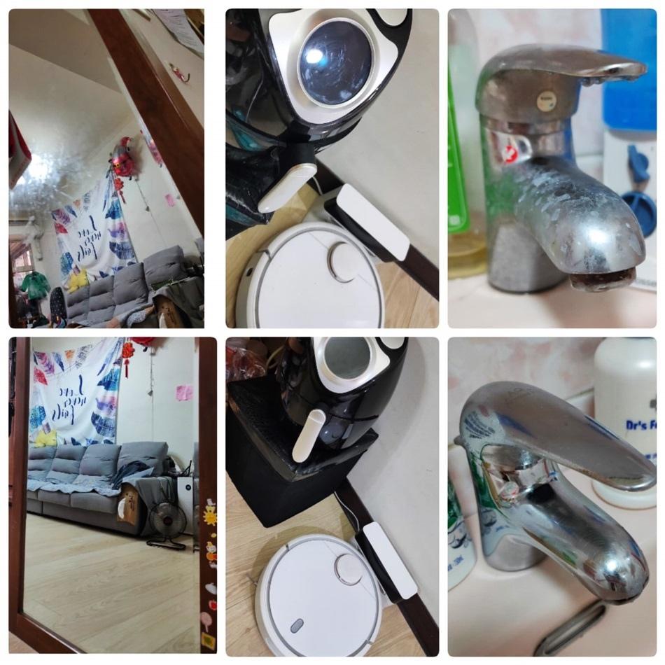 台中清潔推薦│和圃綠清潔坊裝潢後清潔空屋清潔鐘點清潔專家提供專業家事清潔打掃服務