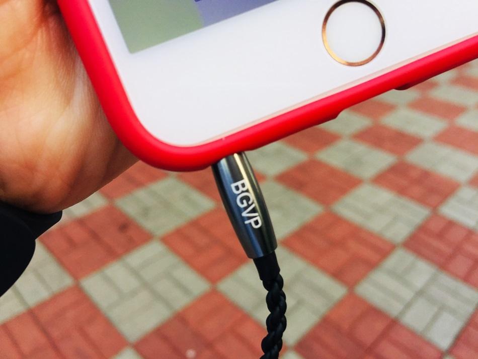 BGVP Q2雙用藍牙耳機以TWS技術孕育而生的真%2F全無線耳機一機兩用(TWS+有線耳機)雙婁氏動鐵的搭載,可換線雙模式的轉換,無束縛的便攜需要,在聲音聽感上也有新的突破