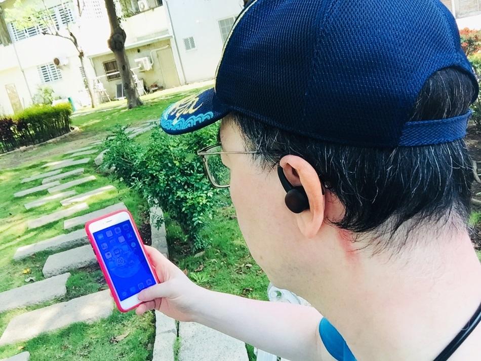 運動藍芽耳機推薦│華米Amazfit PowerBuds真無線藍芽耳機支援運動時支援心率檢測IP55運動防水設計自由調整EQ等化器音質,耳機充滿電後續航可連續使用可以長達