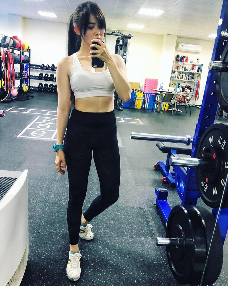 台南健身房推薦│Mts健康運動工作室提供專業訓練場地CA體能工作室女教練健身規劃、體能增進、肌力重建、減重規劃等客製化課程--第二十一堂