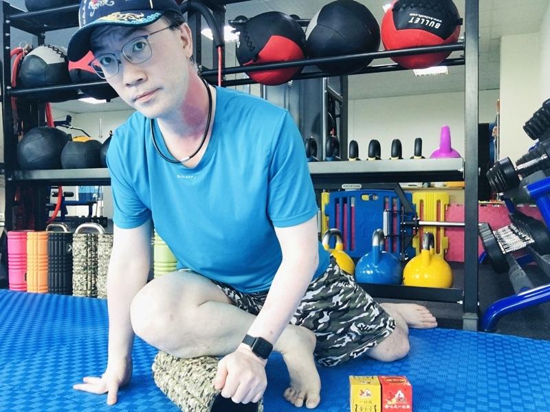 台南健身教練推薦│CA體能工作室台南專業私人健身教練一對一課程訓練,教你健身方法,讓錢花得更值得!第二十二堂