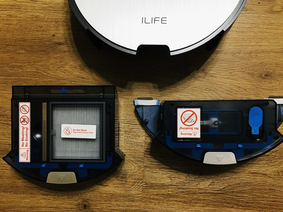 掃地機器人推薦ILIFE V8s掃地拖地頂級兩用機器人4種清潔模式集塵箱雙重過濾系統,獨家的i-Dropping系統可精確的控制施放的水量,防止地板受潮損壞