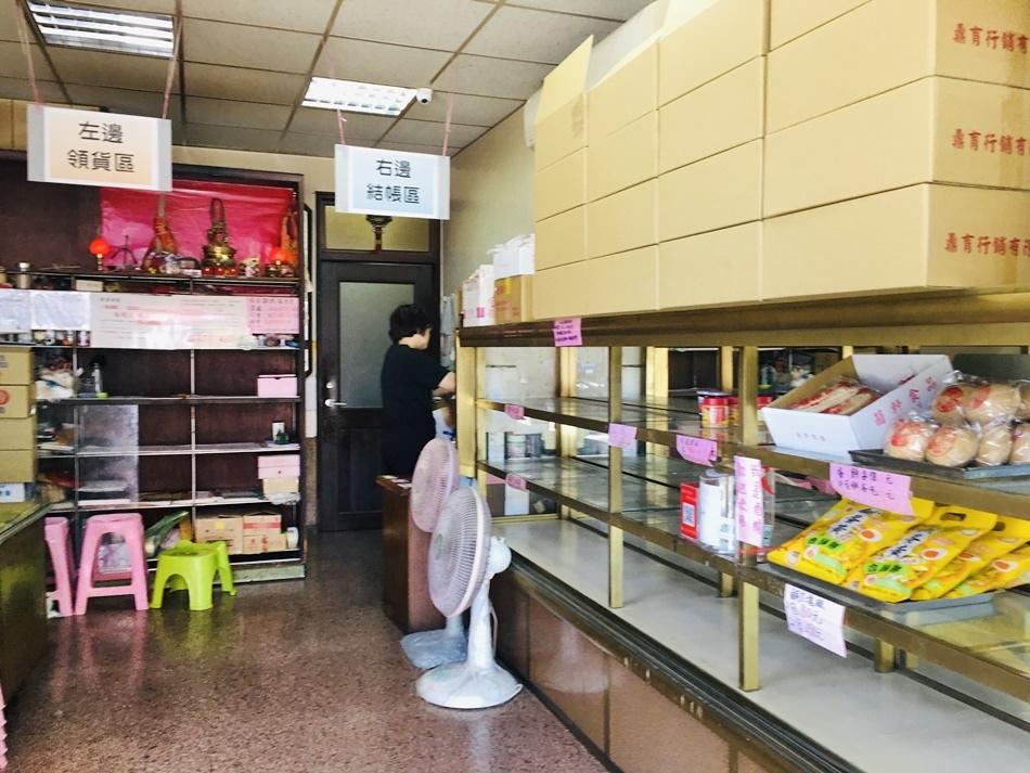台南美食關廟吐司嘉芳麵包店出爐秒殺手撕鮮奶吐司