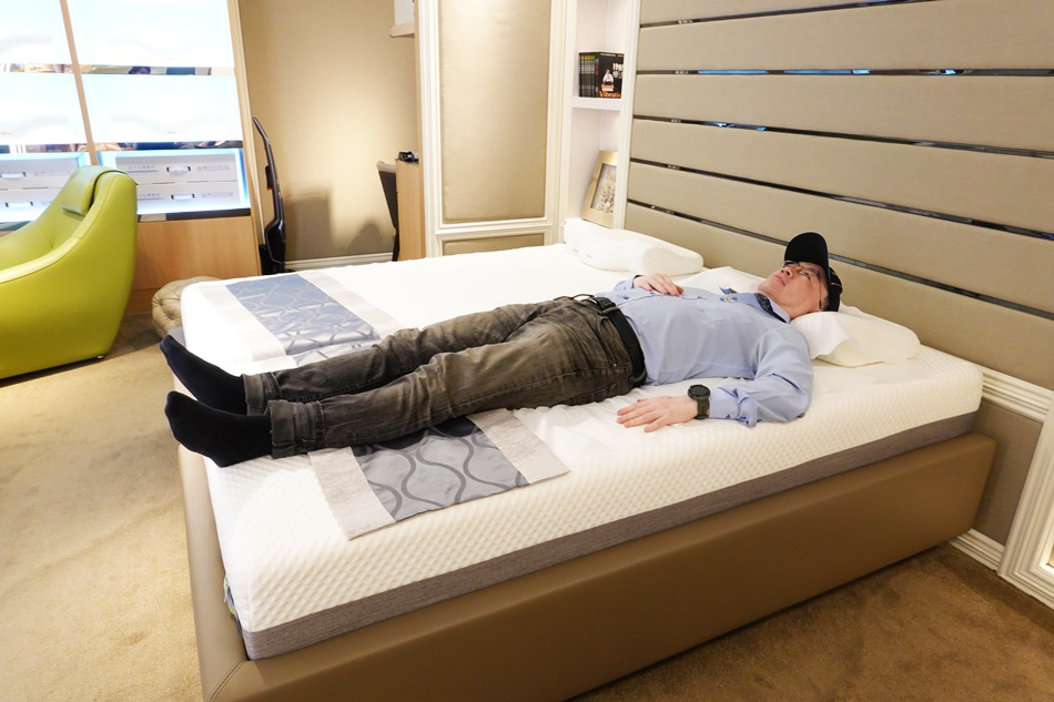 運動家具推薦Bgreen就是綠躺著就能運動,結合運動與健身合一的運動家具在家隨時隨地都能躺著運動