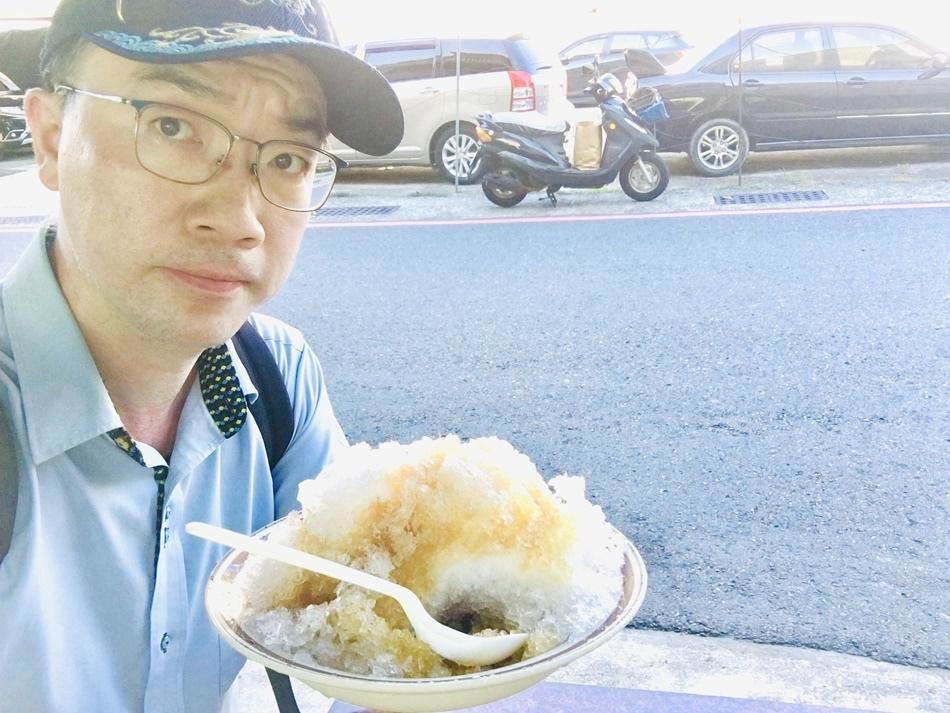 台南美食夏天吃剉冰古早味順福豆花一碗才30元對抗紫外線最佳消暑武器