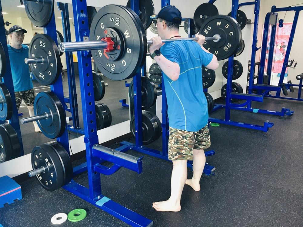 台南健身教練推薦│CA體工作室提供有效又持久的瘦身減脂孕婦產後瘦身,透過有計畫的有氧與控制飲食我們可以讓您一個月有感三個月脫胎換骨