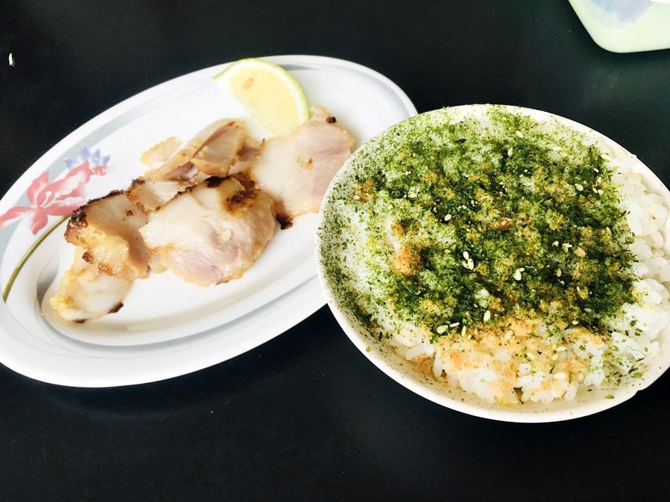 台南好喝鮮魚湯│山記魚仔店鮮魚料理食尚玩家採訪來碗鮮魚湯吃片先撈的海鮮想不到我家附近就是美食街