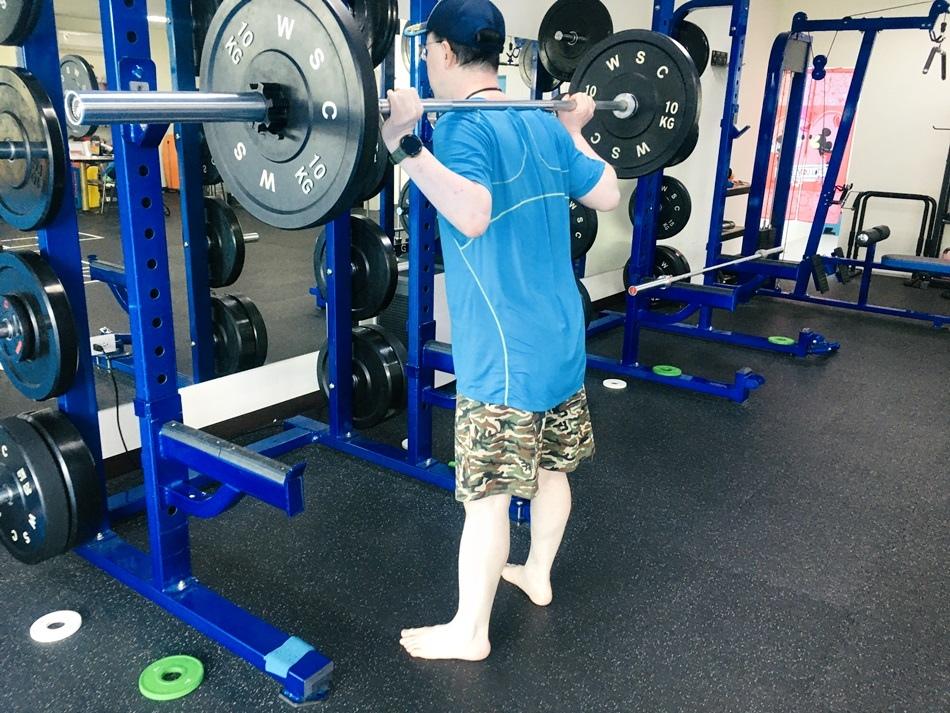 台南健身教練推薦│CA體能工作室專業女教練量身訂做健身產後減肥課程透過科學的健身計畫讓你身體更健康