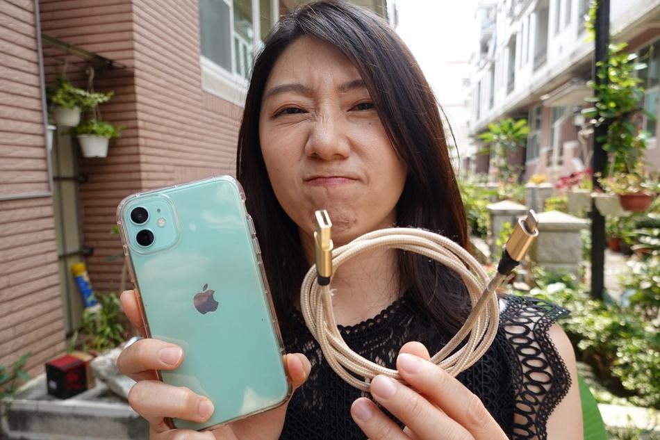 蘋果充電線USB TO LIGHTNING德國LINDY林帝Apple認證,支援最大2.4A快速充電和資料傳輸,採用Apple最新C89連接器,100%相容Apple系列