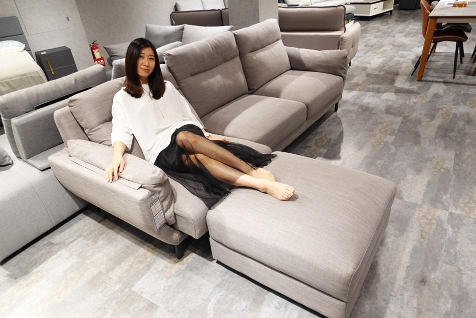 台南沙發推薦沙發先生家居台灣製沙發工廠,客製化沙發可量身訂做