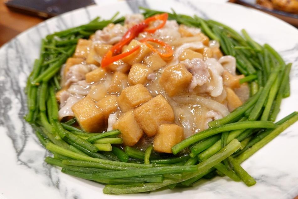 台南東區異國料理日寧餐廳泰式料理首選,出菜速度快,好吃又美味
