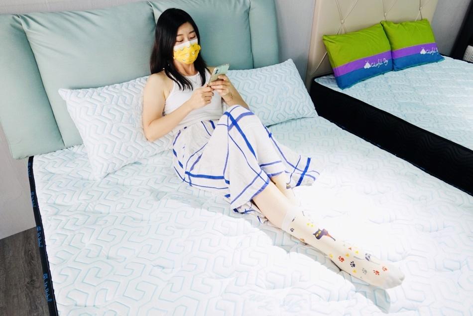 台南床墊推薦五倍券買床最優惠,喬蓓比JoBaby床墊專賣店台南永康門市