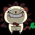 [444]Panda Dog_2591