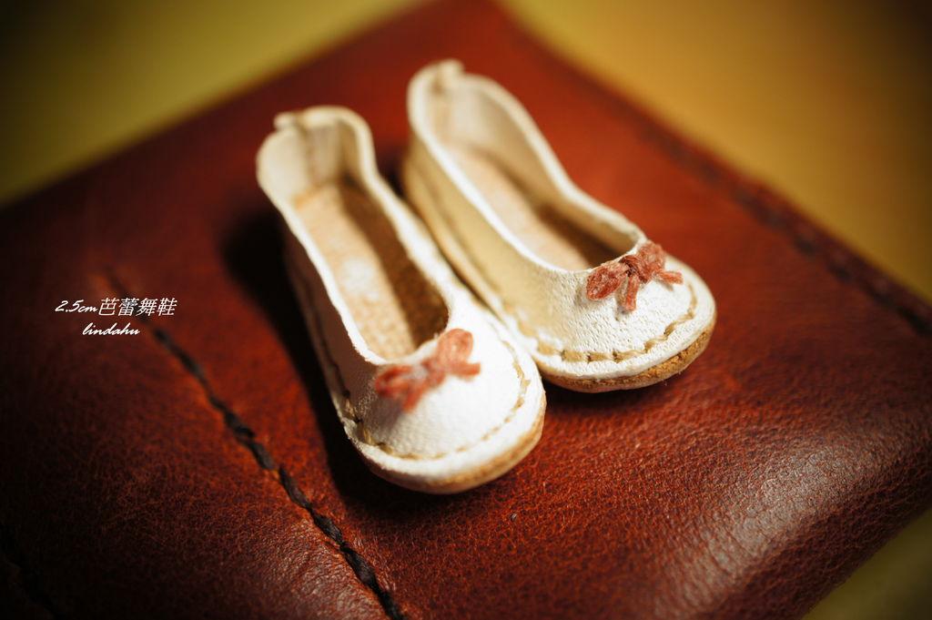 皮靴飾品21