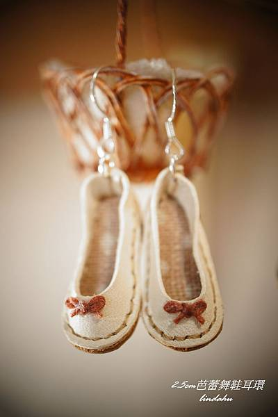 皮靴飾品22
