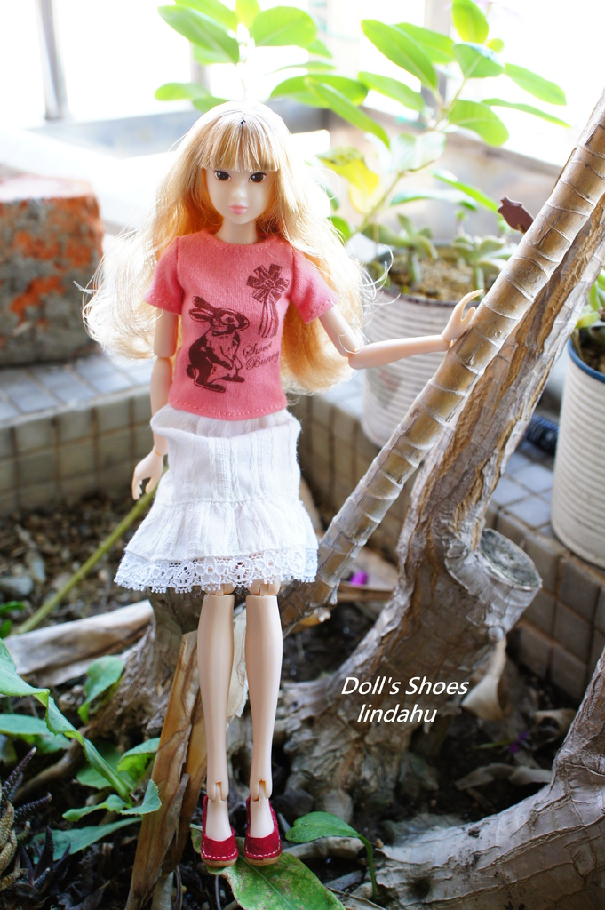 Doll's Shoes