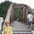 990717大雪山森林遊樂區.情人木橋.五福臨門神木 025