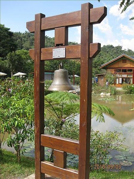 990903-埔里紙教堂.日月潭茶葉蛋 030