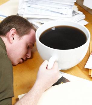 3訣竅 解決午餐後昏昏欲睡