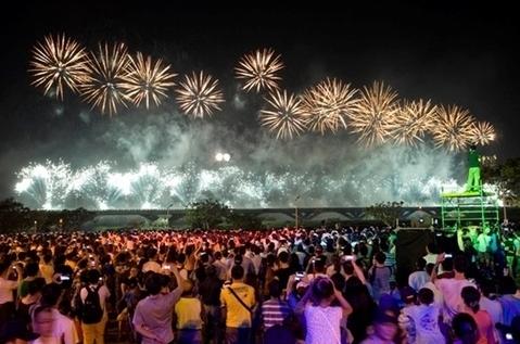2015 臺北大稻埕音樂情人節