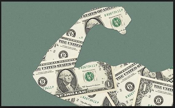 不可不察:強勢美元 可能引發貨幣危機