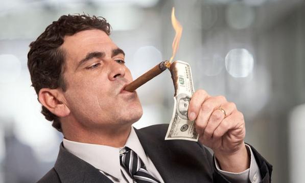 全台有錢人居住地 跟你想得不一樣!
