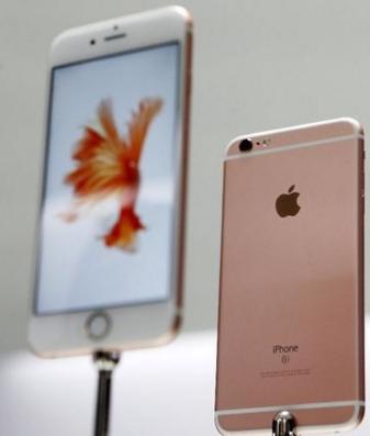 iPhone 6s 銷量不似預期?傳富士康員工今年將罕見提前放年假
