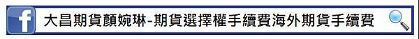 大昌期貨顏婉琳-期貨選擇權手續費海外期貨手續費.bmp