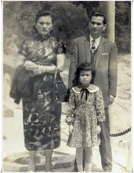 爺爺+奶奶+?