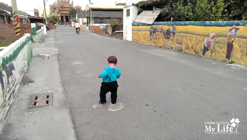 小牛旅行-新吉村12