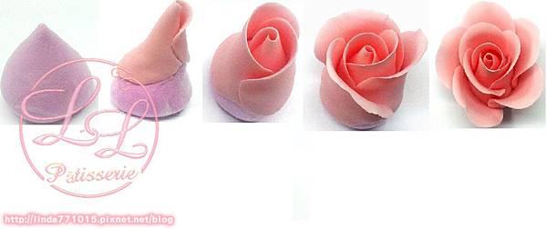 5 flowers