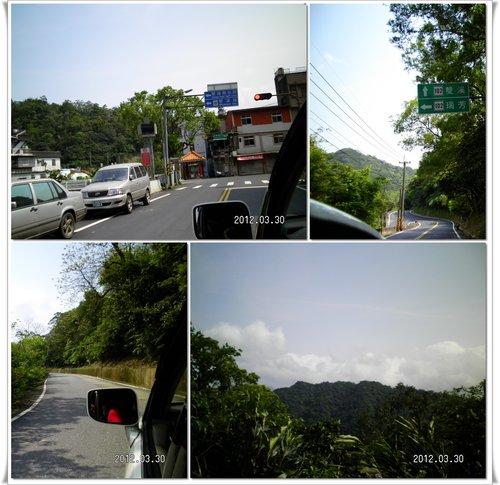 2012/3/30雙溪虎豹潭尋奇記-1
