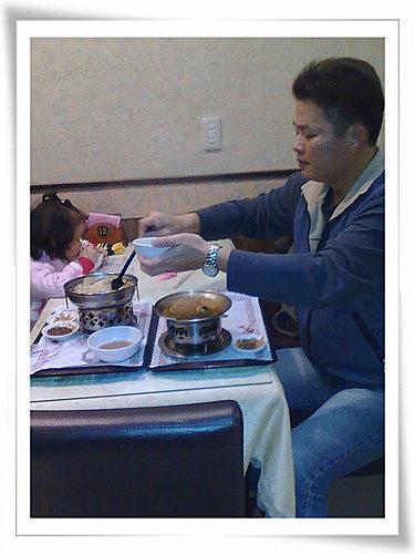 2009/12/24 小岑妹過第一個聖誕節-15
