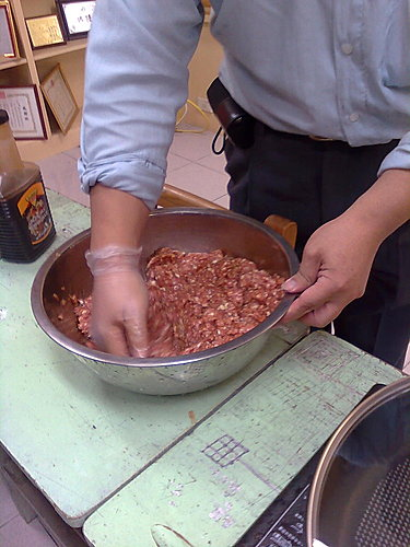 社區大學~料理篇