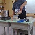 社區大學~料理篇2009.10.23
