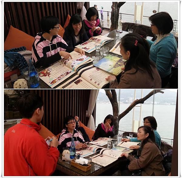 2013/11/28水灣餐廳聚會-11