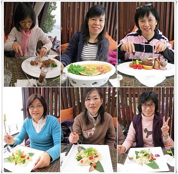 2013/11/28水灣餐廳聚會-27