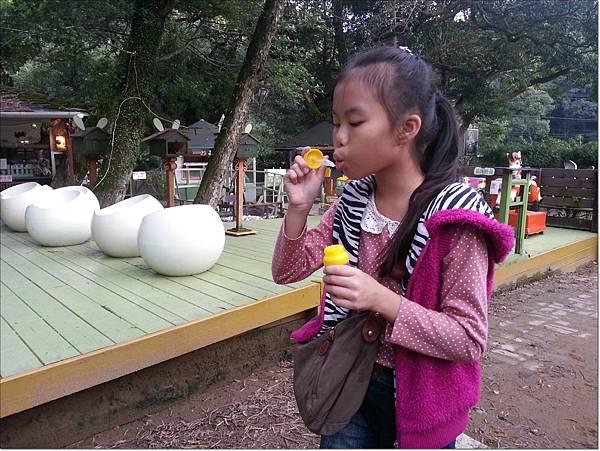 2014/10/12 內雙溪兔子餐廳15