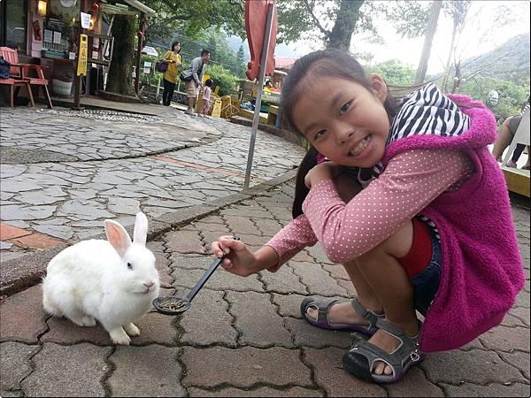 2014/10/12 內雙溪兔子餐廳12